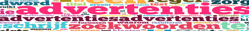 adwords advertenties