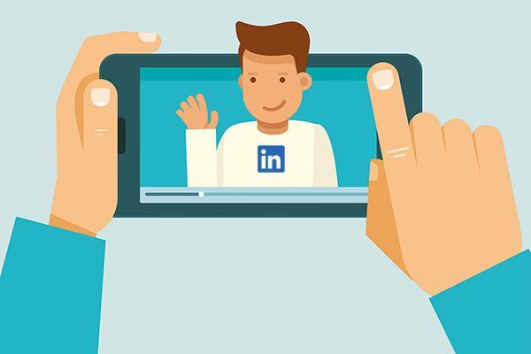 Wat zijn LinkedIn stories?