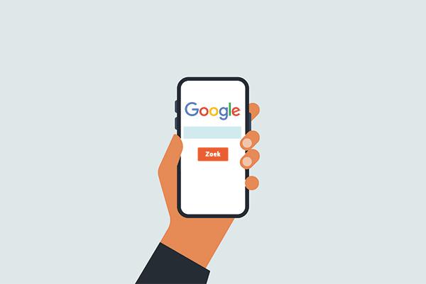 Mobile first indexing: hoe werkt het?