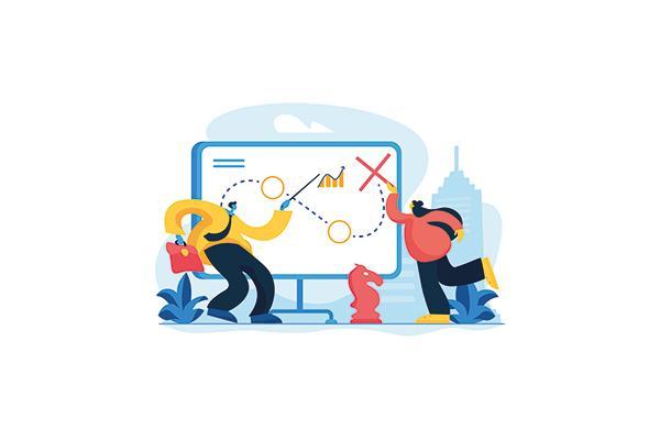 Til je SEO-strategie naar een hoger niveau en versla je concurrenten